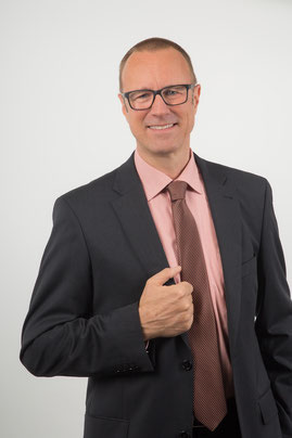 Axel Kranz - Wertschätzende Führung