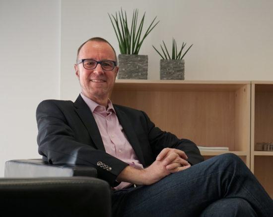 Axel Kranz - Führungskräftecoaching